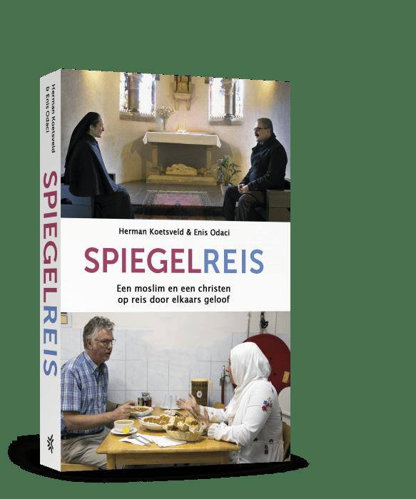 nieuwe theologische boeken: spiegelreis