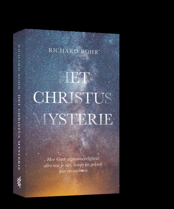 nieuwe theologieboeken: het christusmysterie