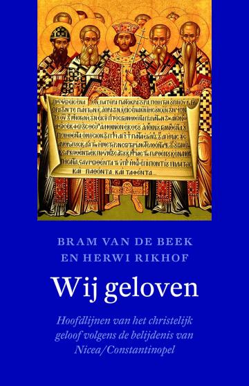 beste theologisch boek 2019 wij geloven