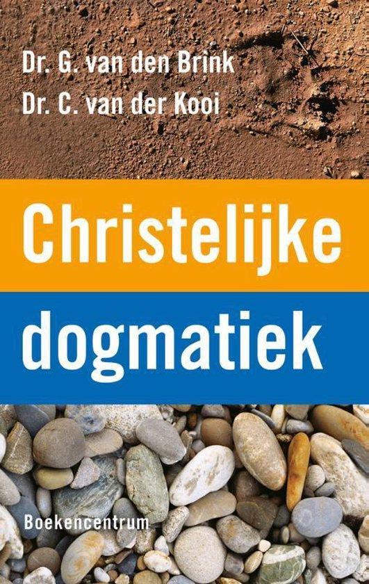 christelijke dogmatiek kees van der kooi