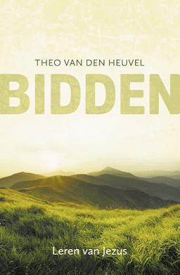 Het boek Bidden van Theo van den Heuvel