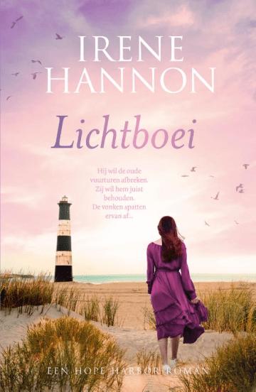 Het boek Lichtboei van Irene Hannon