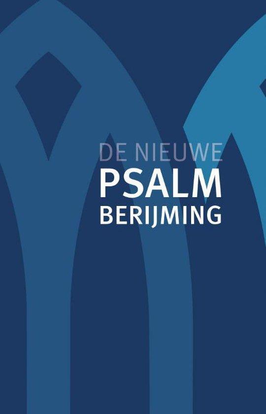 nieuwe psalmberijming