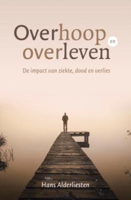 Het boek Overhoop en overleven van Hans Alderliesten