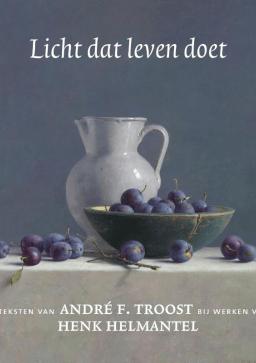 Het boek Licht dat leven doet geschreven door André F. Troost