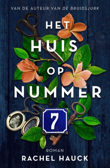 Boek het huis op nummer 7 van Rachel Hauk