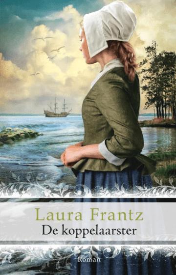 Het boek de koppelaarster van Laura Frantz