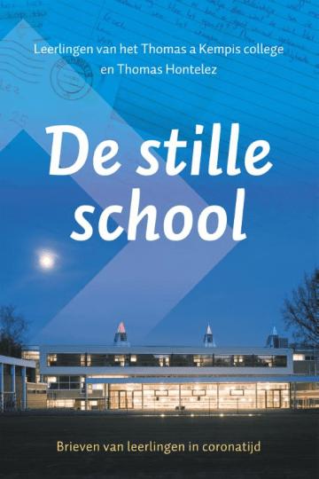 Het boek de stille school