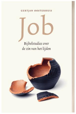 Bijbelstudie boek Job, voor Bijbelstudies over de zin van het lijden