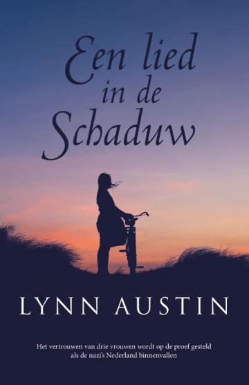 Het boek een lied in de schaduw