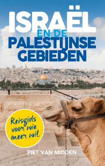 Meer weten over Israël en de Palestijnse gebieden